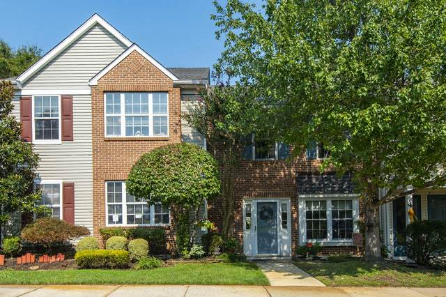 27 Haverford Court #2, Freehold, NJ 07728 (MLS #22030317) :: The Ventre Team