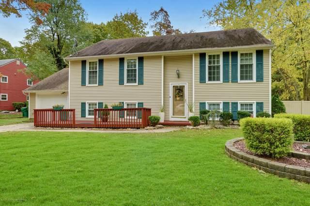 5 Ashford Road, Jackson, NJ 08527 (MLS #22030345) :: The Dekanski Home Selling Team