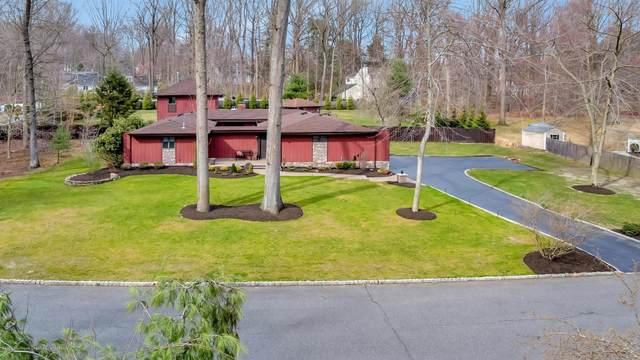 81 White Oak Ridge Road, Middletown, NJ 07748 (MLS #22030373) :: William Hagan Group