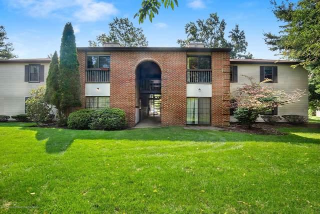 1 Atlanta Court #6, Freehold, NJ 07728 (MLS #22030376) :: Kiliszek Real Estate Experts