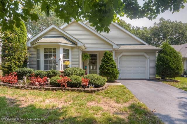 27 Round Valley Lane, Lakewood, NJ 08701 (MLS #22030378) :: The CG Group | RE/MAX Real Estate, LTD