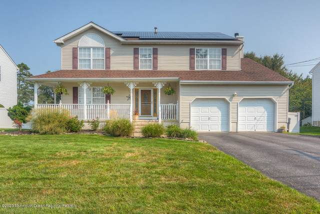 58 Bay Harbor Boulevard, Brick, NJ 08723 (MLS #22030387) :: The CG Group | RE/MAX Real Estate, LTD