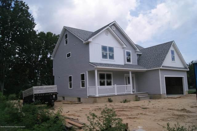 50 New Brunswick Avenue, Brick, NJ 08724 (MLS #22030398) :: Provident Legacy Real Estate Services, LLC