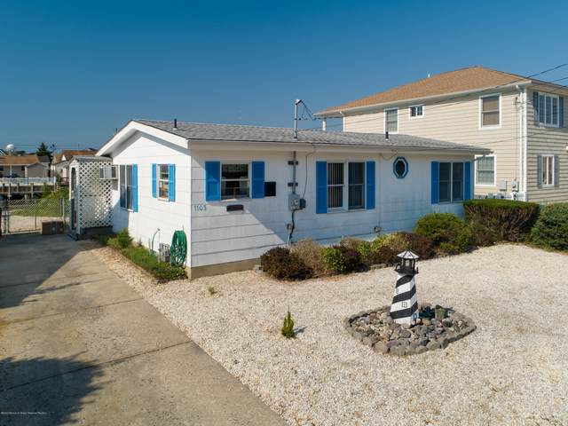 1103 Beach Haven West Boulevard, Manahawkin, NJ 08050 (MLS #22030403) :: Provident Legacy Real Estate Services, LLC