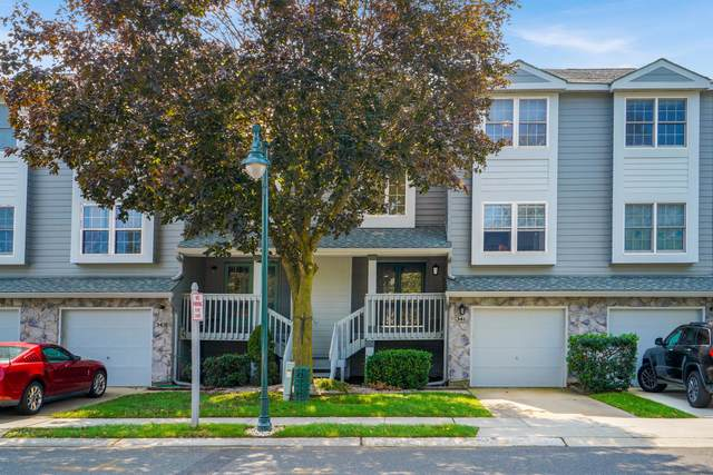 341 Sea Spray Court, Neptune Township, NJ 07753 (MLS #22030493) :: Kiliszek Real Estate Experts
