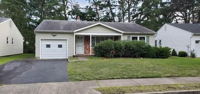 6 Cortlandt Drive, Toms River, NJ 08757 (MLS #22030512) :: The CG Group   RE/MAX Real Estate, LTD