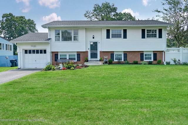 1455 Windsor Avenue, Toms River, NJ 08753 (MLS #22030527) :: The CG Group   RE/MAX Real Estate, LTD