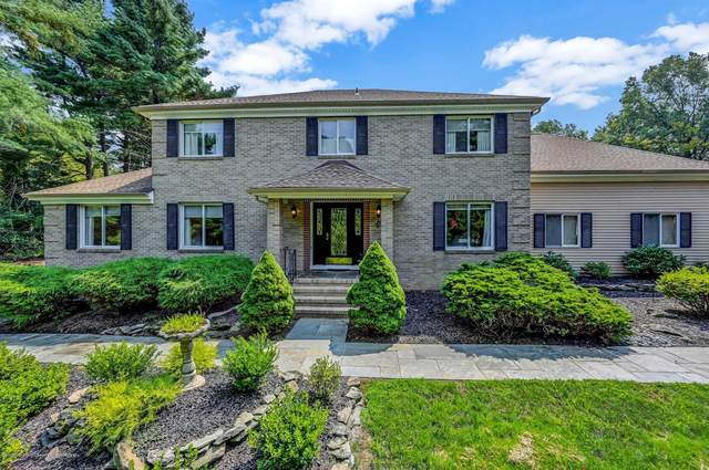 3 Aufra Place, Holmdel, NJ 07733 (MLS #22030532) :: The CG Group | RE/MAX Real Estate, LTD