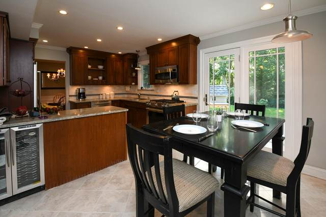 11 Cannonball Drive, Howell, NJ 07731 (MLS #22030542) :: The CG Group | RE/MAX Real Estate, LTD