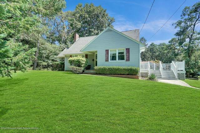215 Pinecrest Road, Oakhurst, NJ 07755 (#22030588) :: Nexthome Force Realty Partners
