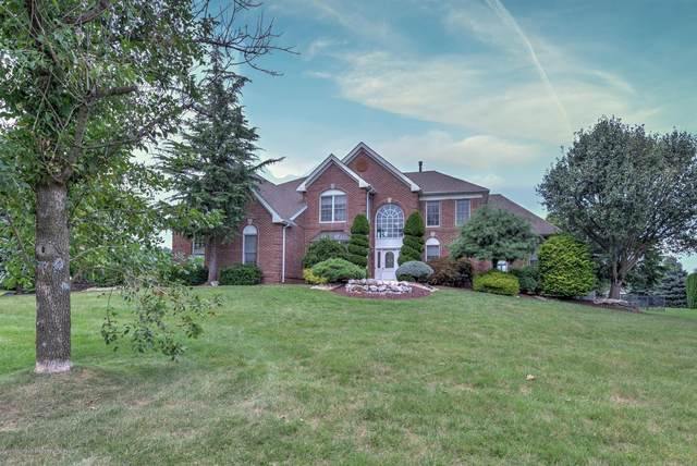 45 Country View Drive, Freehold, NJ 07728 (MLS #22030592) :: The CG Group | RE/MAX Real Estate, LTD
