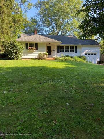 288 Riverbrook Avenue, Lincroft, NJ 07738 (MLS #22030610) :: Laurie Savino Realtor