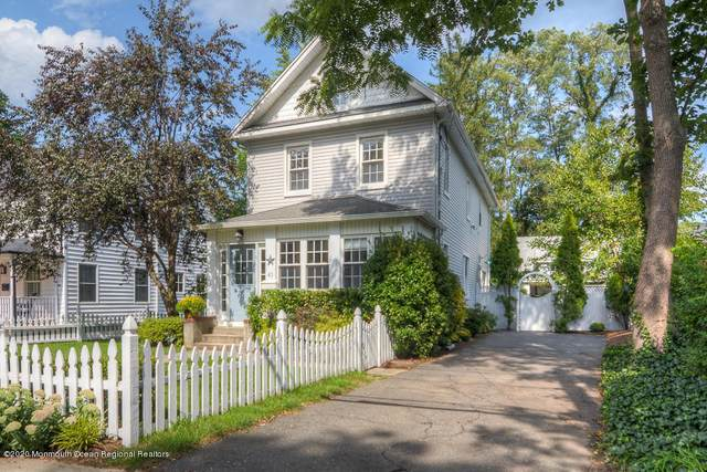 43 Kemp Avenue, Fair Haven, NJ 07704 (MLS #22030636) :: The CG Group | RE/MAX Real Estate, LTD