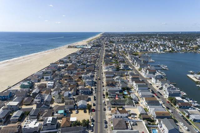 131 Ocean Avenue #2, Point Pleasant Beach, NJ 08742 (MLS #22030643) :: The Sikora Group