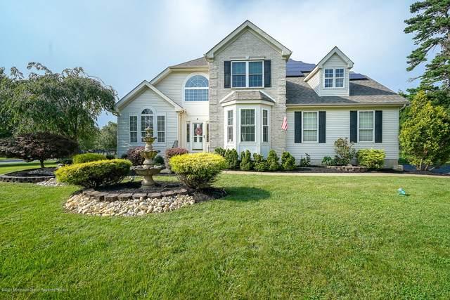 4 Siena Drive, Jackson, NJ 08527 (MLS #22030645) :: The CG Group | RE/MAX Real Estate, LTD