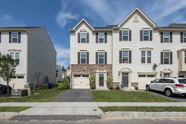 2001 Rio Grande Drive, Toms River, NJ 08755 (MLS #22030649) :: The Ventre Team