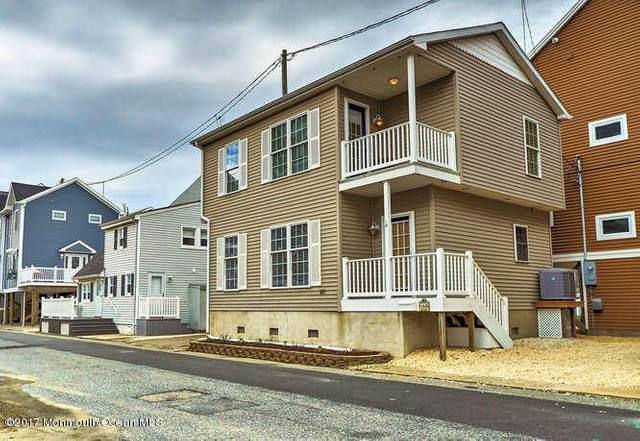 158 W Bay Way, Lavallette, NJ 08735 (MLS #22030670) :: The Sikora Group
