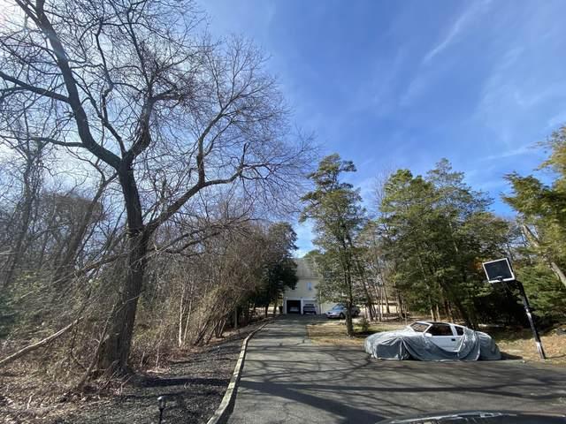 933 Birch Drive, Brielle, NJ 08730 (MLS #22030677) :: The Ventre Team
