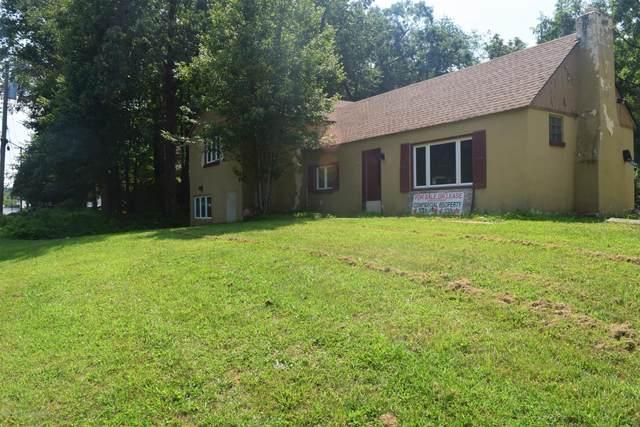 142 Lakeview Drive S, Gibbsboro, NJ 08026 (MLS #22030692) :: The Sikora Group