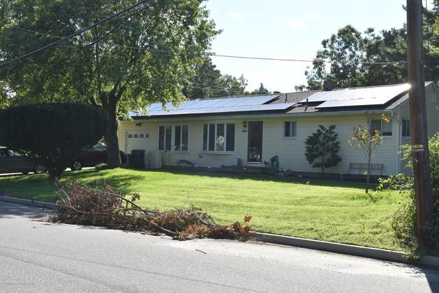9 Western Drive, Howell, NJ 07731 (MLS #22030711) :: The CG Group | RE/MAX Real Estate, LTD