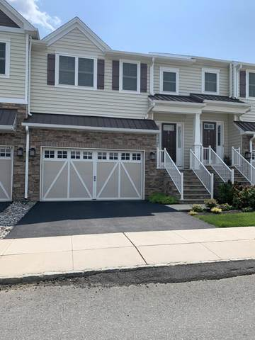 14 Eckert Drive #3802, Lincroft, NJ 07738 (MLS #22030714) :: Provident Legacy Real Estate Services, LLC