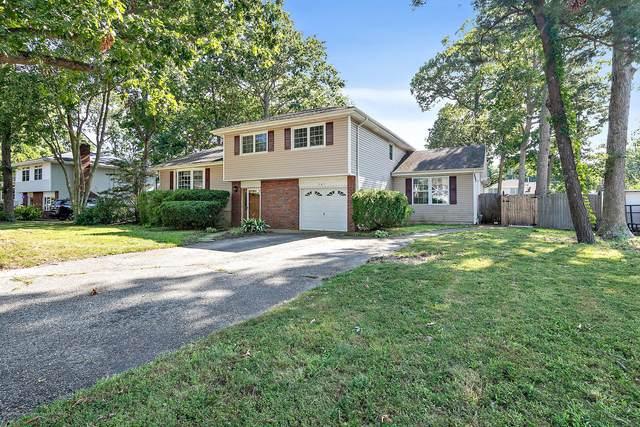 545 Hardwood Drive, Lanoka Harbor, NJ 08734 (MLS #22030748) :: The Dekanski Home Selling Team