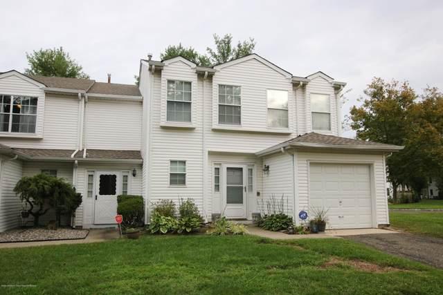 5 S Pointe Circle, Tinton Falls, NJ 07753 (MLS #22030786) :: Provident Legacy Real Estate Services, LLC