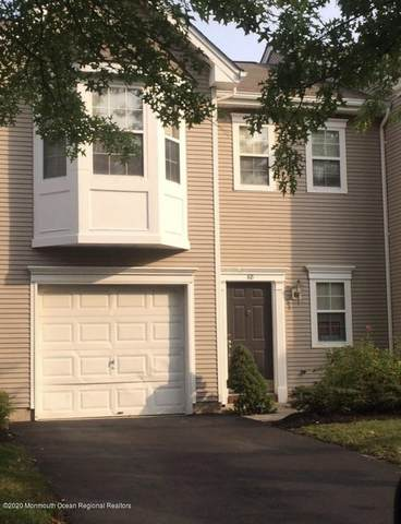 68 Picket Place, Freehold, NJ 07728 (MLS #22030858) :: William Hagan Group