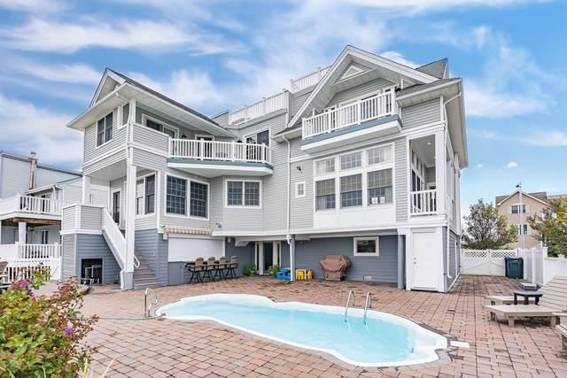 46 Kentucky Drive, Little Egg Harbor, NJ 08087 (MLS #22030948) :: Provident Legacy Real Estate Services, LLC