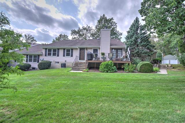 12 Chestnut Lane B, Brielle, NJ 08730 (MLS #22030979) :: The Ventre Team