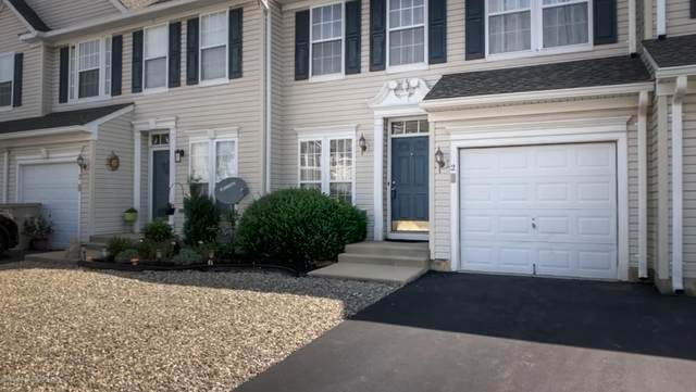 2 Osprey Lane, Bayville, NJ 08721 (MLS #22030996) :: Provident Legacy Real Estate Services, LLC