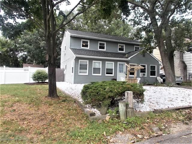 710 Western Lane, Brick, NJ 08723 (MLS #22031004) :: The MEEHAN Group of RE/MAX New Beginnings Realty