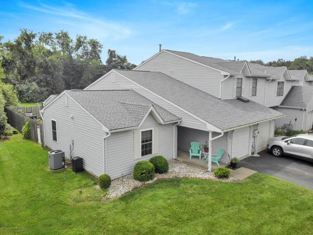 24 Mariners, Freehold, NJ 07728 (MLS #22031081) :: The CG Group   RE/MAX Real Estate, LTD