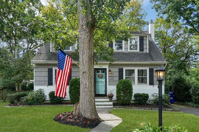 162 19th Avenue, Brick, NJ 08724 (MLS #22031091) :: The CG Group | RE/MAX Real Estate, LTD