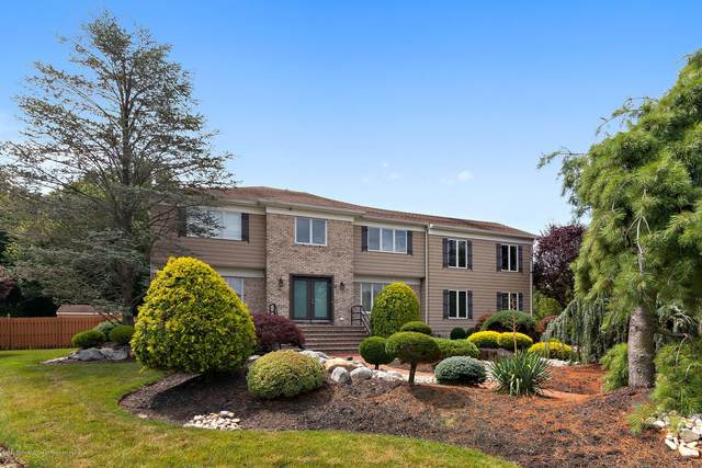 2 Darby Court, Manalapan, NJ 07726 (MLS #22031095) :: The Ventre Team