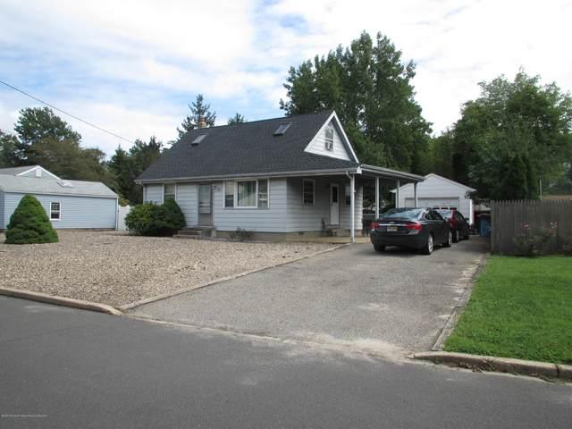663 Spiral Drive, Brick, NJ 08724 (MLS #22031097) :: William Hagan Group