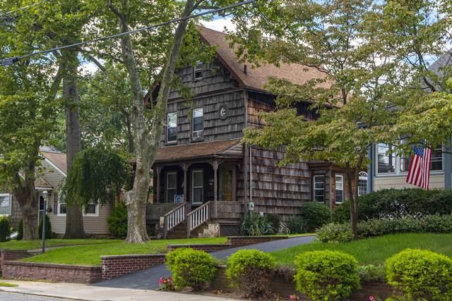 282 Broad Street, Keyport, NJ 07735 (MLS #22031119) :: The Sikora Group