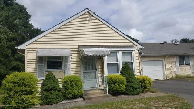 66 Milford Avenue D, Manchester, NJ 08759 (MLS #22031120) :: The CG Group | RE/MAX Real Estate, LTD