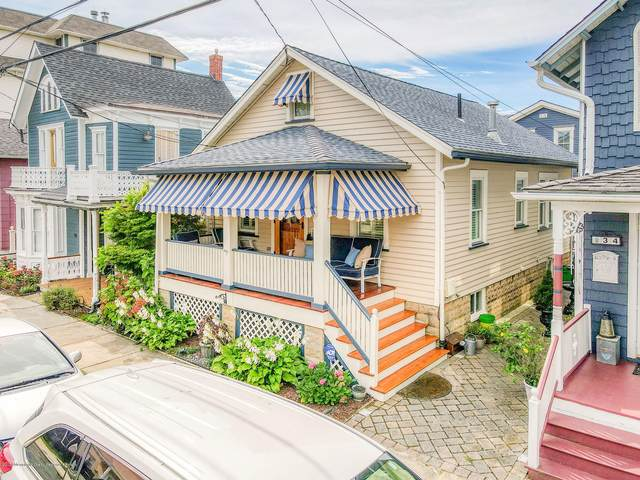 32 Olin Street, Ocean Grove, NJ 07756 (MLS #22031151) :: William Hagan Group