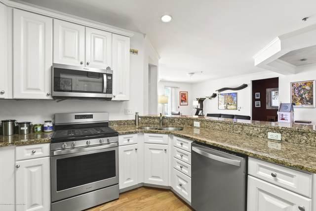 11 Cooper Avenue #305, Long Branch, NJ 07740 (MLS #22031153) :: Kiliszek Real Estate Experts