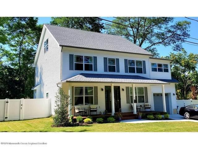 56 York Avenue, Port Monmouth, NJ 07758 (MLS #22031188) :: The CG Group | RE/MAX Real Estate, LTD
