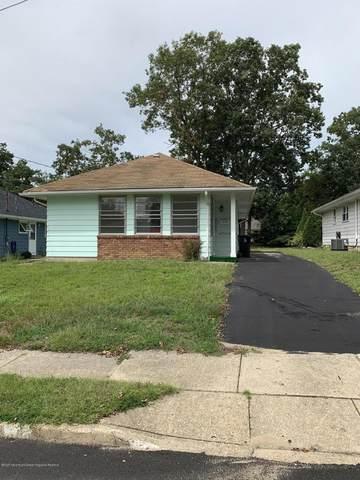 1832 Mount Juliano Lane, Toms River, NJ 08753 (MLS #22031210) :: The Dekanski Home Selling Team