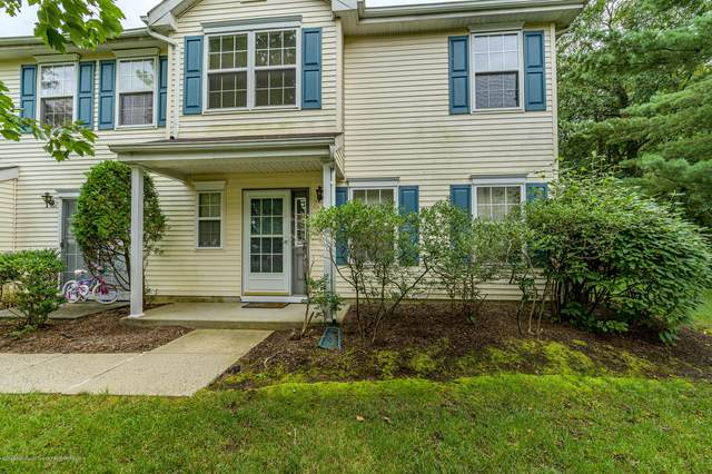 1135 Roseberry Court, Morganville, NJ 07751 (MLS #22031218) :: The CG Group | RE/MAX Real Estate, LTD
