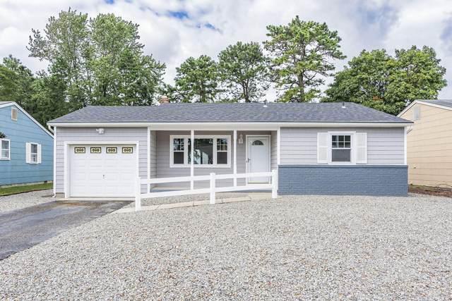 9 Edgewater Drive, Toms River, NJ 08757 (MLS #22031234) :: William Hagan Group