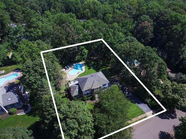 21 Laird Road, Middletown, NJ 07748 (#22031244) :: Daunno Realty Services, LLC