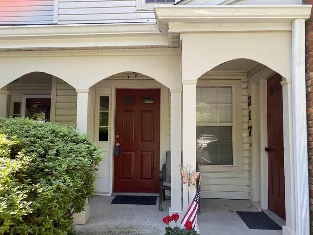 218 Tulip Lane, Freehold, NJ 07728 (MLS #22031261) :: William Hagan Group