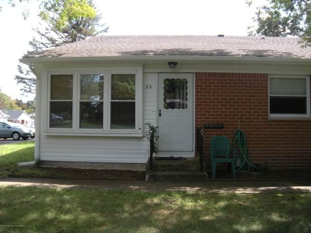 8 Homestead Drive B, Whiting, NJ 08759 (MLS #22031274) :: The Ventre Team