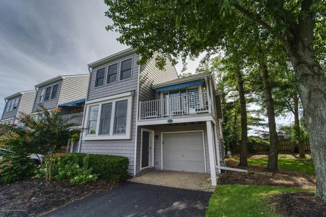 845 Arnold Avenue #10, Point Pleasant, NJ 08742 (MLS #22031310) :: The CG Group | RE/MAX Real Estate, LTD