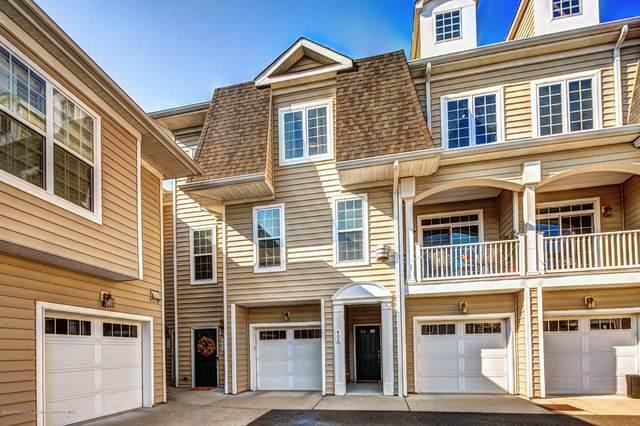 405 April Way, Middletown, NJ 07748 (MLS #22031315) :: The CG Group | RE/MAX Real Estate, LTD