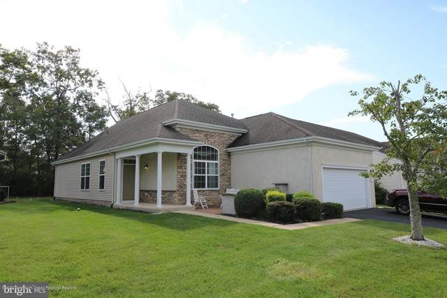 13 Solomans Drive, Barnegat, NJ 08005 (MLS #22031359) :: The CG Group | RE/MAX Real Estate, LTD